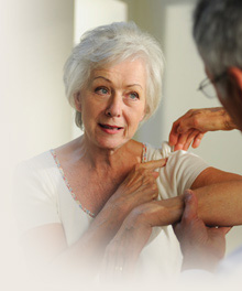 Shoulder Replacement Surgery Benefits India